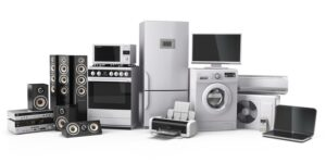 Home Appliances Repair and Service Center