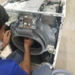 Washing machine repair in uae