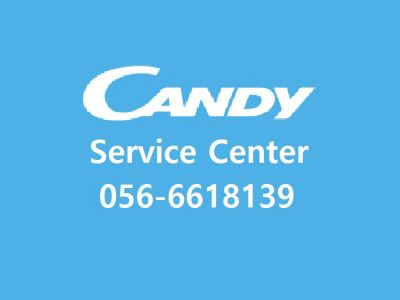 Candy Service Center repairing company rapidfixed